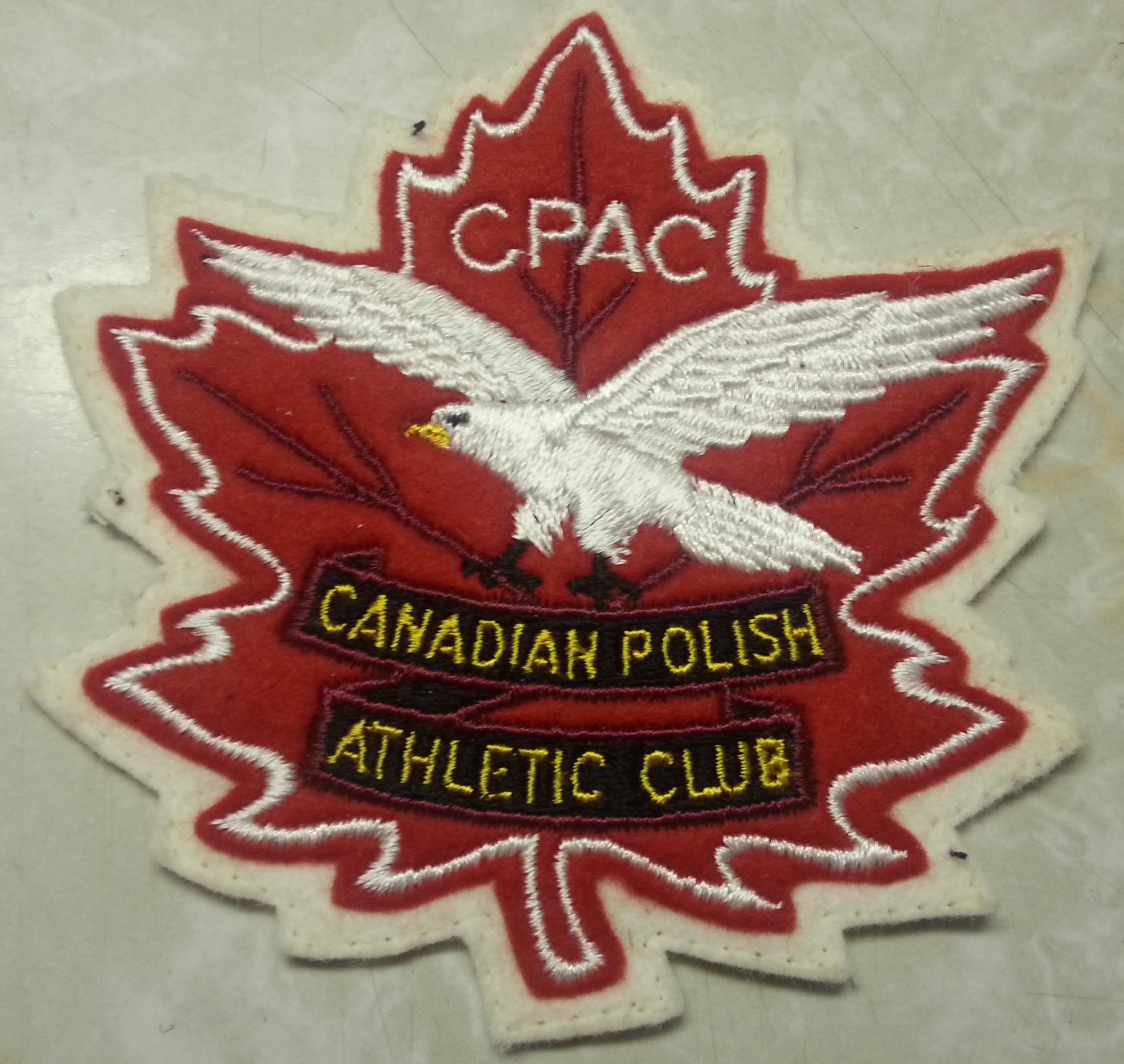 Canadian Polish Athletic Club